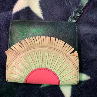 フォッシル(FOSSIL)のフォッシル ミニ財布(財布)
