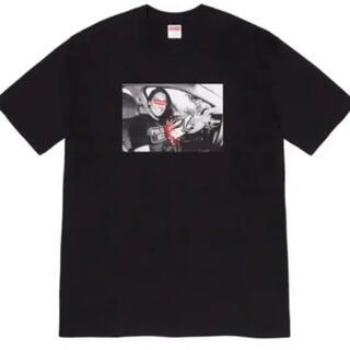 シュプリーム(Supreme)のSupreme ANTIHERO®︎ ICE Tee 20F/W Week14(Tシャツ/カットソー(半袖/袖なし))