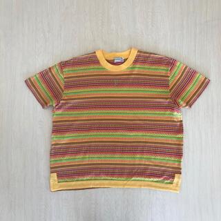 サンローラン(Saint Laurent)のイヴサンローランキッズTシャツ150グッチバーバリーアルマーニラルフアナップ(Tシャツ/カットソー)