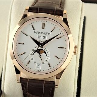 アイ(i)のアニュアルカレンダー腕時計(腕時計(アナログ))