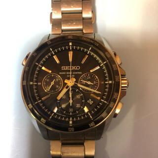 セイコー(SEIKO)のセイコーブライツクロノグラフ(腕時計(アナログ))