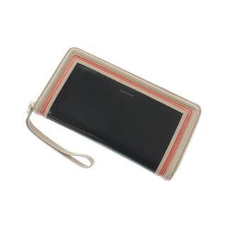 ドリスヴァンノッテン(DRIES VAN NOTEN)のDRIES VAN NOTEN 財布・コインケース メンズ(折り財布)