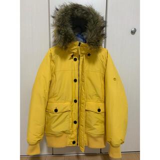 ティンバーランド(Timberland)のTimberland jacket (ダウンジャケット)