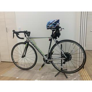 キャノンデール(Cannondale)のロードバイク cannondale CAAD12(自転車本体)