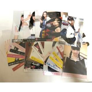 エイチケーティーフォーティーエイト(HKT48)のHKT48 生写真 コンプ バラ セット まとめ売り④(アイドルグッズ)