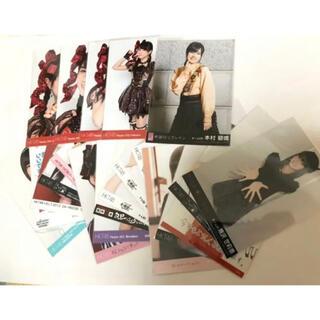 エイチケーティーフォーティーエイト(HKT48)のHKT48 生写真 コンプ バラ セット まとめ売り⑥(アイドルグッズ)