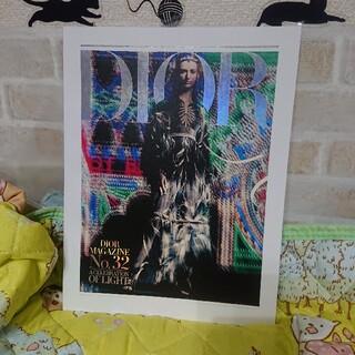 クリスチャンディオール(Christian Dior)のDior Magazine ディオール マガジン No.32 (ファッション)