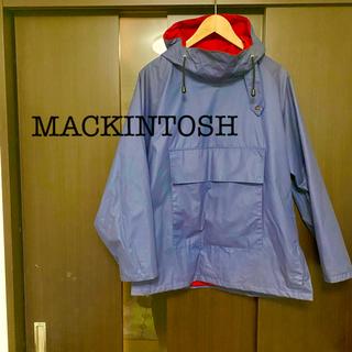 マッキントッシュ(MACKINTOSH)のマッキントッシュ フーデッドブルゾン(ブルゾン)