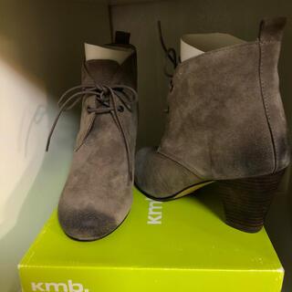 ジャーナルスタンダード(JOURNAL STANDARD)のジャーナルスタンダード購入 KMBショートブーツ おまけ付き(ブーツ)