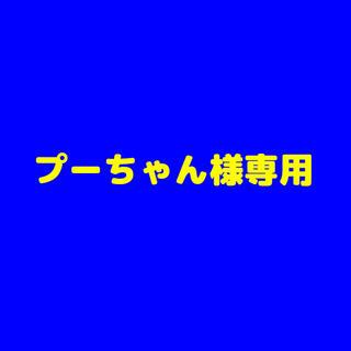 プーちゃん様専用(ネックレス)