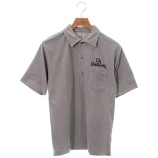 テンダーロイン(TENDERLOIN)のTENDERLOIN ポロシャツ メンズ(ポロシャツ)