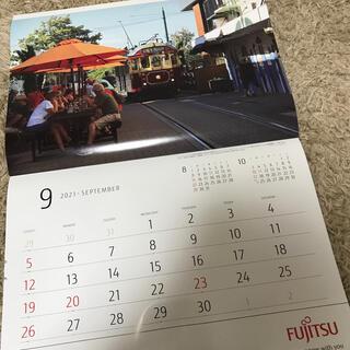 フジツウ(富士通)の富士通カレンダー(カレンダー/スケジュール)