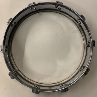 TAMA piccolo steel shell 14×3 & rug(スネア)