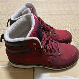 アディダス(adidas)のメンズ アディダス 靴(ブーツ)