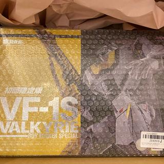 macros - DX超合金 初回限定版VF-1S バルキリー ロイ・フォッカースペシャル