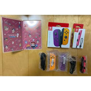 ニンテンドースイッチ(Nintendo Switch)の桃鉄 Joy-Con セット(家庭用ゲームソフト)