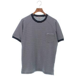 マンシングウェア(Munsingwear)のMunsingwear Tシャツ・カットソー メンズ(Tシャツ/カットソー(半袖/袖なし))