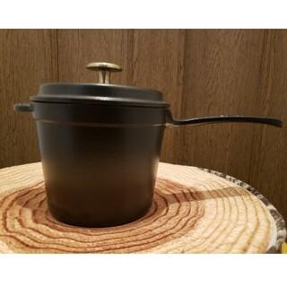 ストウブ(STAUB)のstaub スープポット(鍋/フライパン)
