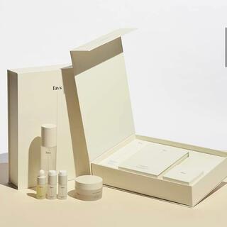 アリシアスタン(ALEXIA STAM)のfavs ファブス ミスト アンプル クリーム special box(化粧水/ローション)