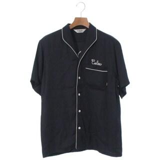 キャリー(CALEE)のCALEE カジュアルシャツ メンズ(シャツ)