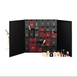 イヴサンローランボーテ(Yves Saint Laurent Beaute)のアドベントカレンダー 2020 ysl イヴサンローラン ノエル(その他)