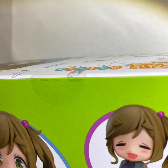 GOOD SMILE COMPANY(グッドスマイルカンパニー)のソニコ様専用 ねんどろいど 4点セット エンタメ/ホビーのフィギュア(アニメ/ゲーム)の商品写真