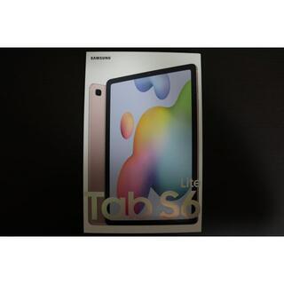 ギャラクシー(Galaxy)のSamsung Galaxy Tab S6 Lite 64GB Pink(タブレット)
