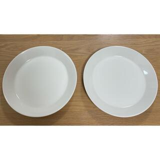 イッタラ(iittala)のイッタラ ティーマ プレート ホワイト 21cm(食器)