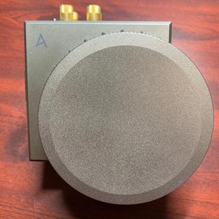 アイリバー(iriver)のAstell&Kern ACRO L1000 DAC(アンプ)