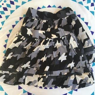 ギャップキッズ(GAP Kids)のGAP スカート 120   2枚セット(スカート)