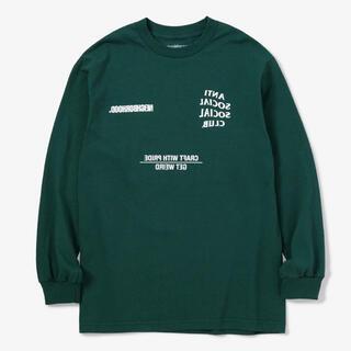 ネイバーフッド(NEIGHBORHOOD)のNEIGHBORHOOD ASSC-1 / C-TEE . LS XL (Tシャツ/カットソー(七分/長袖))