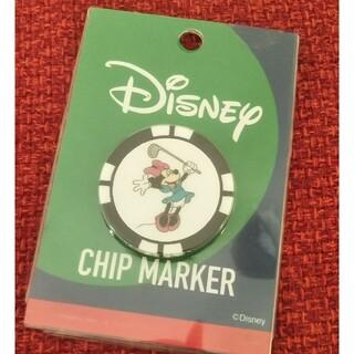 ディズニー(Disney)のディズニー ゴルフ チップ マーカー(その他)