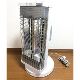 ダイキン(DAIKIN)のダイキン セラムヒート 最新 2020 ホワイト ERFT11XS-W(電気ヒーター)