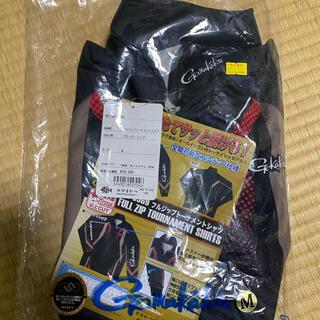 ガマカツ(がまかつ)の【ぞう様専用】Gamakatsu フルジップトーナメントシャツ(ウエア)