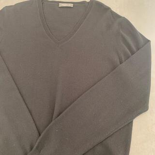 プラダ(PRADA)の専用‼️プラダ メンズ Vセーター(ニット/セーター)