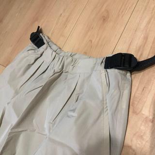 ドットアンドストライプスチャイルドウーマン(Dot&Stripes CHILDWOMAN)のバギーパンツ ガチャベルト(カジュアルパンツ)