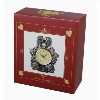 不思議の国のアリスの時計 【1617】
