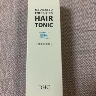 ディーエイチシー(DHC)のDHC発毛促進剤 未使用(スカルプケア)