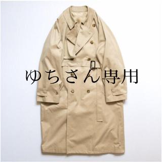ワンエルディーケーセレクト(1LDK SELECT)のゆちさん専用(トレンチコート)