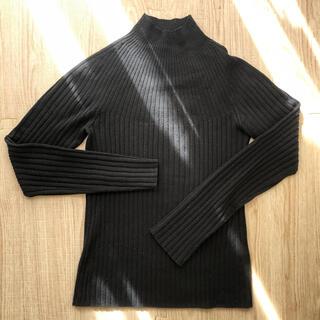 ユニクロ(UNIQLO)のユニクロU  ルメール エルメス タートル ニット セーター(ニット/セーター)