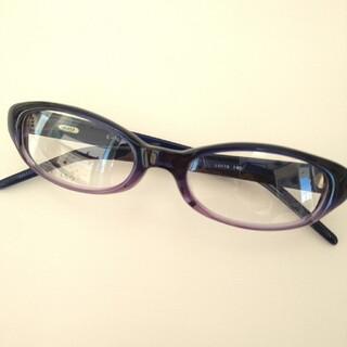 フォーナインズ(999.9)の999.9眼鏡E-10(サングラス/メガネ)