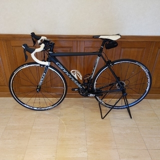 キャノンデール(Cannondale)のCannondale caad12 105(自転車本体)