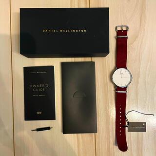 ダニエルウェリントン(Daniel Wellington)の最終値下ダニエルウェリントン 腕時計 CLASSIC ROSELYN 36mm (腕時計)