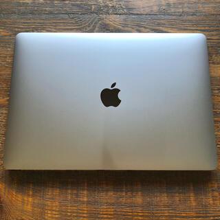 アップル(Apple)のApple MacBook Air Early 2020 USキーボード(ノートPC)