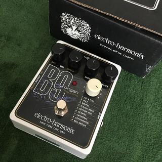 エフェクター(EFFECTOR)のused electro–harmonix Organ machine B9(エフェクター)