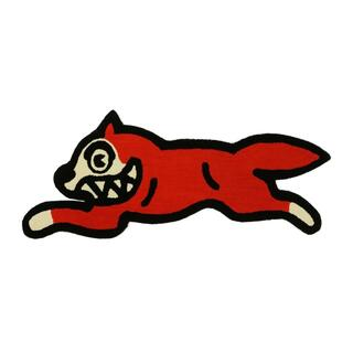 アベイシングエイプ(A BATHING APE)のBILLIONAIRE BOYS CLUB RUNNING DOG RUG(ラグ)