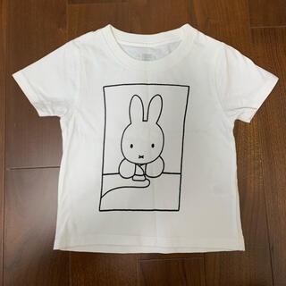 グラニフ(Design Tshirts Store graniph)のグラニフ☆ミッフィーコラボTシャツ(Tシャツ/カットソー)