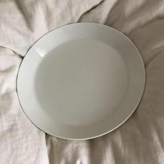 イッタラ(iittala)のittala イッタラ  ティーマ  ホワイト 26cm 2枚セット(食器)