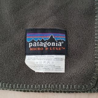 パタゴニア(patagonia)のPatagonia パタゴニア フリースマフラー(マフラー)