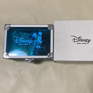 ディズニー(Disney)のオールドミッキー 世界限定品 新品未使用品 付属品完品(腕時計(デジタル))